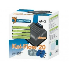Koi Flow 20 Pond Air Pump