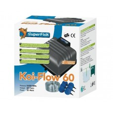 Koi Flow 60 Pond Air Pump
