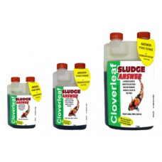 Cloverleaf Sludge Answer 500ml