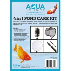 4 in 1 Pond Care Kit