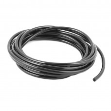 Black 4mm Air Line