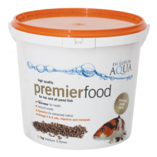 Evolution Aqua Premier Food 1.5kg