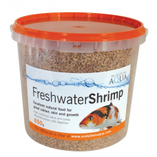 Evolution Aqua Freshwater Shrimp 650g