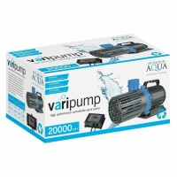 Evolution Aqua Varipump 20000