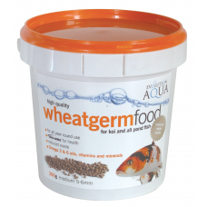 Evolution Aqua Wheatgerm 300g