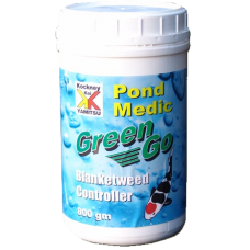 Kockney Koi/Yamitsu Pond Medic Green Go Blanketweed Controller