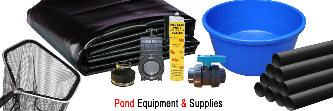 Pond Equipment