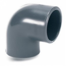 "90 Degree Pressure Pipe 1 1/2"" Bend"