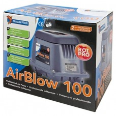 Superfish Air Blow 100 Pond Air Pump