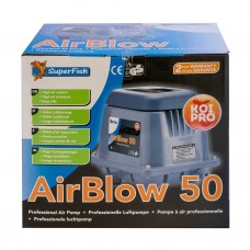 Superfish Air Blow 50 Pond Air Pump