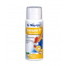 Waterlife Sterazin P 125ml